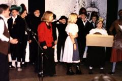 Christmas Event (Dec 2000)