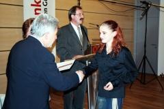 IB Ceremony (2002)