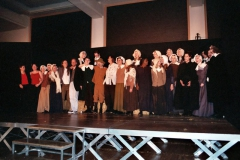 The Crucible (Mar 2002)