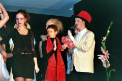 The Red Hat (Nov 2002)