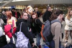 4M England Trip (Apr 1-8, 2005)