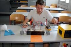 Physics Project - Analyzing Cola (Jul 1, 2008)