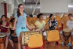 Drum Workshop (July 1, 2010)