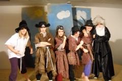 The Pirate Contest 1l 2010