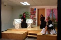 Znaika school performance