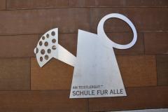 visit by 1L Schule fuer alle
