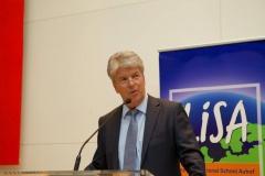 IB LISA 2014