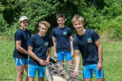 Pupils Win the Rowing Schulencup