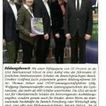 Neues Volksblatt 6.2.2016